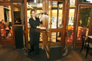 Tips om uw hotelrestaurant aantrekkelijker te maken