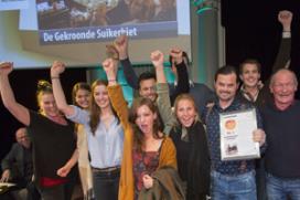 De Biet': plek drie in Café Top 100 niet verwacht