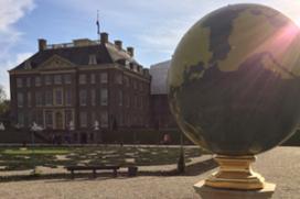 Expositie over koninklijke menu's en menukaarten