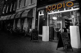 Internationale prijs voor Doppio Espresso