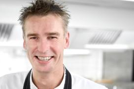 Arjen Bonder nieuwe chef Mooirivier