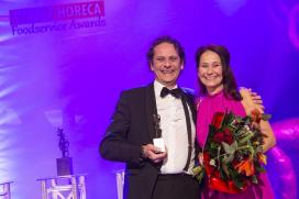 Foodservice Awards 2014: MVO prijs voor Henri