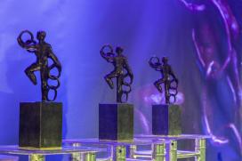 Schmidt Zeevis, Heineken en McDonald's grote winnaars bij Foodservice Awards 2014
