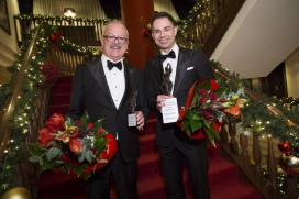Schmidt Zeevis twee keer in de prijzen bij Foodservice Awards 2014
