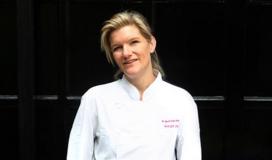 Margot Janse naar restaurant Rijks