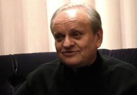 Joel Robuchon (69) start nieuw restaurant