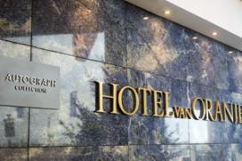 Hotels van Oranje sluit aan bij Marriott