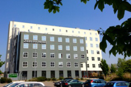 Zaan Inn naar Best Western Hotels
