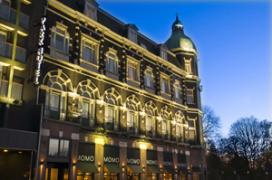 Personeel Park Hotel zet zich in voor Voedselbank