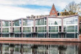 Eerste appartementenhotel opent in Amsterdam