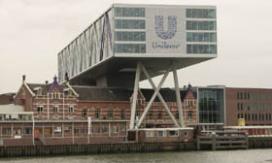 Minder omzet Unilever in 2014