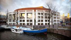 Rabobank sponsort nieuwjaarsborrel van Amsterdam