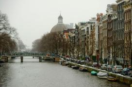 Amsterdam wil 1.000 nieuwe hotelkamers per jaar