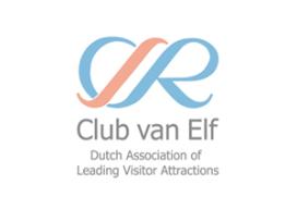 Club van Elf ontvangt 3 procent meer bezoekers