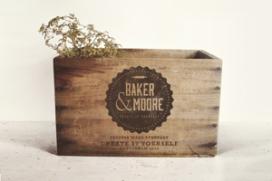Baker&Moore Rotterdam start dankzij crowdfunding
