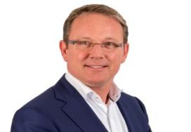 Herman Schreuder nieuwe directeur Grand Hotel Post-Plaza