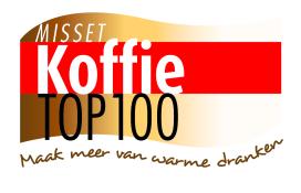 Inschrijving Koffie Top 100 tijdens Horecava geopend