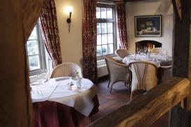 De Hofstee in Bladel weer open als Restaurant Crijns