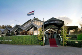 Fletcher Hotels neemt Jan van Scorel over