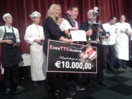 Deelnemers Wynand Vogel Bokaal 2015