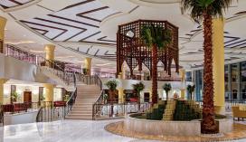 Aanslag op Corinthia Hotel in Tripoli