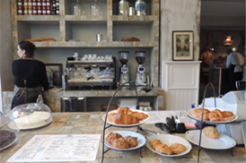 Tweede Bakkerswinkel geopend in Rotterdam
