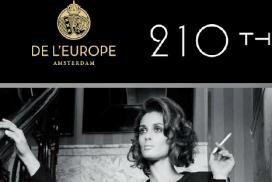 Hotel de l'Europe: erotische speeltjes via pleasure box