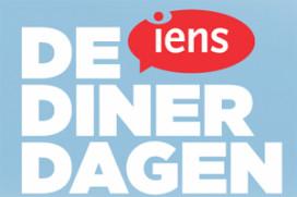 IENS DinerDagen: 130 restaurants