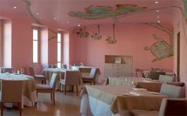 Nieuw driesterrenrestaurant in Italië