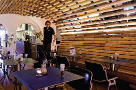 Restaurant Moes laat gast aanbetalen