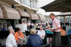 Foto's nummer 1 Terras Top 100 2015: Van Speijk, Egmond aan Zee