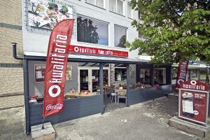 Cafetaria Top 100 2014 nummer 100: Kwalitaria 't Krinkelhoekje, Oss