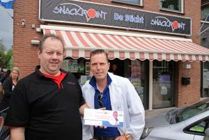 Cafetaria Top 100 2014 nummer 99: Snackpoint de Sticht, Ammerstol