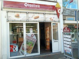 Cafetaria Top 100 2014 nummer 97: Kwalitaria Waddinxveen, Waddinxveen