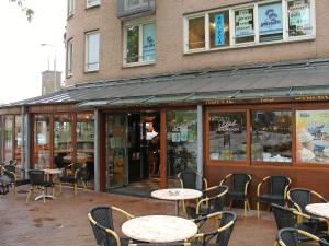 Cafetaria Top 100 2014 nummer 94: 't Eiland, Nunspeet
