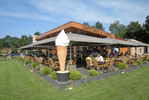 Cafetaria Top 100 2014 nummer 87: Eethuys Airborne, Renkum