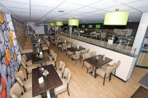Cafetaria Top 100 2014 nummer 8: Eethuis 't Pleintje, Etten-Leur