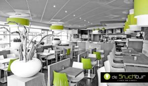 Cafetaria Top 100 2014 nummer 24: De Snackbar Lunch and Dinner, Deurne