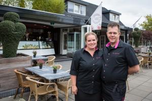 Cafetaria Top 100 2014 nummer 1: Bon Appetit, Rijsbergen