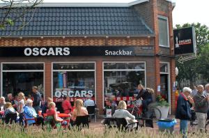 Cafetaria Top 100 2014 nummer 31: Eethuis & Snackbar Oscars, Emmen