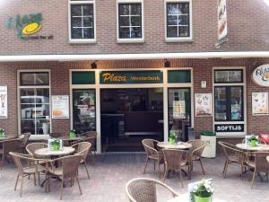 Cafetaria Top 100 2014 nummer 35: Plaza Westerbork, Westerbork