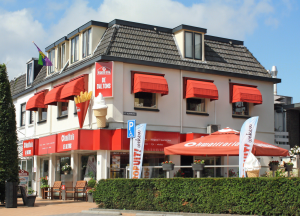 Cafetaria Top 100 2014 nummer 37: Kwalitaria de Daltons, Voorthuizen