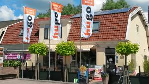 Cafetaria Top 100 2014 nummer 42: Snack-Eethuis Hugo, Heerhugowaard
