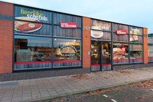 Cafetaria Top 100 2014 nummer 47: Restaria de Coevering, Geldrop