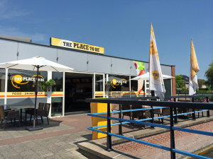 Cafetaria Top 100 2014 nummer 49: The Place to Be 'De Erven', Emmeloord