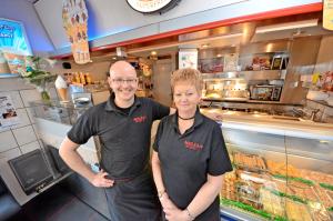 Cafetaria Top 100 2014 nummer 53: Mieja's Snelbuffet, Oude Pekela