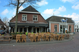 Cafetaria Top 100 2014 nummer 52: Eethuys de Lind, Oisterwijk