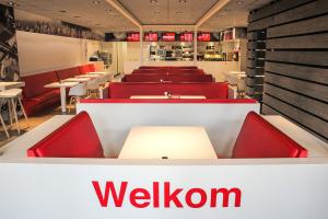 Cafetaria Top 100 2014 nummer 76: Snackers, De Lier