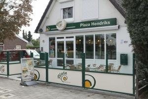 Cafetaria Top 100 2014 nummer 55: Plaza Hendriks, Elst