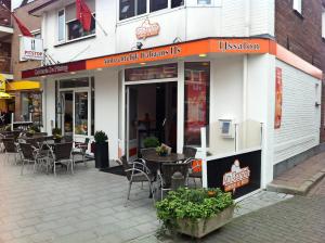 Cafetaria Top 100 2014 nummer 77: De Pitstop, Scherpenzeel